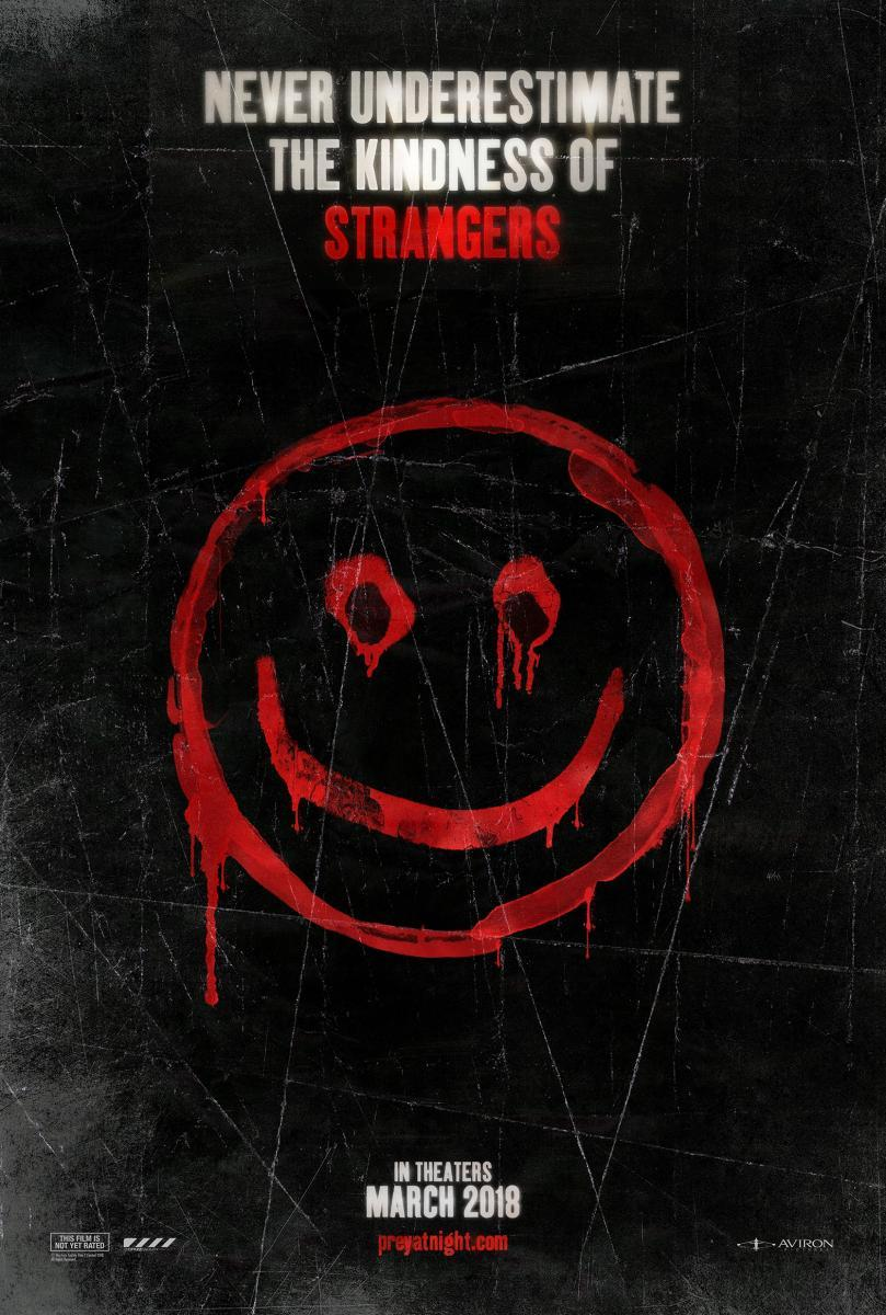 Strangers: Prey at Night (Los extraños 2)