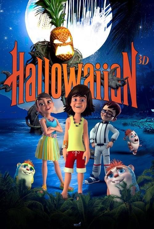 Hallowaiian