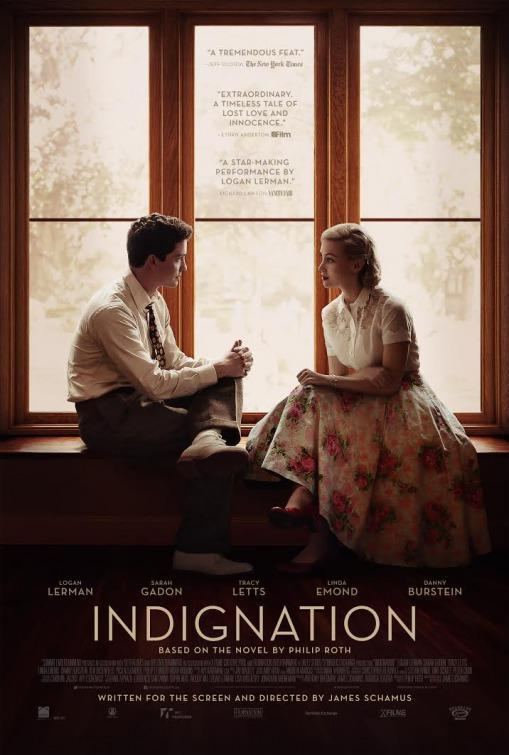 Indignation (Indignación)