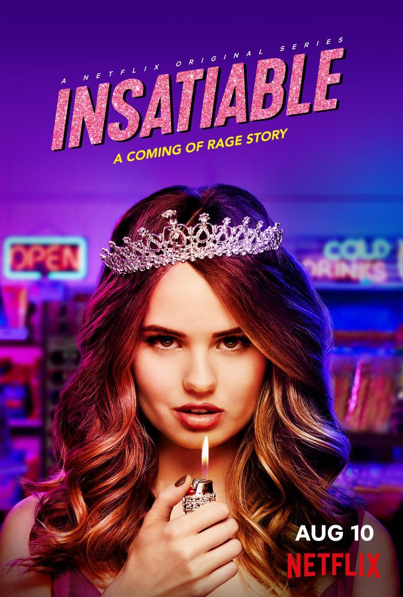 Insatiable (Serie de TV)
