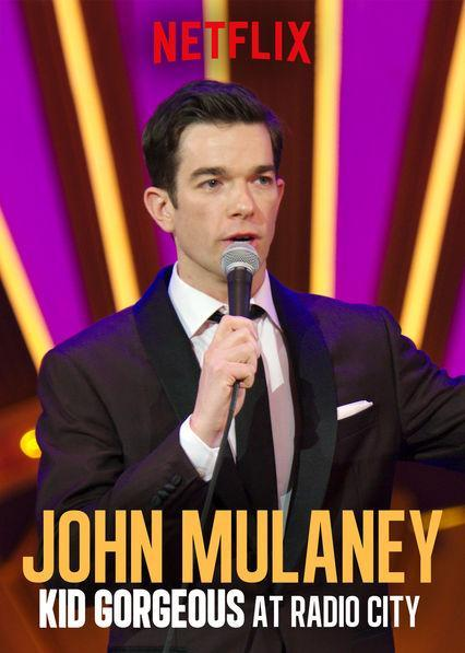 John Mulaney: Kid Gorgeous at Radio City (TV)
