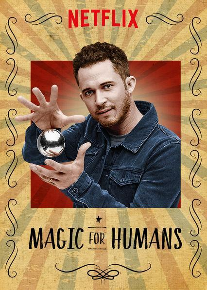 Magic for Humans (Serie de TV)