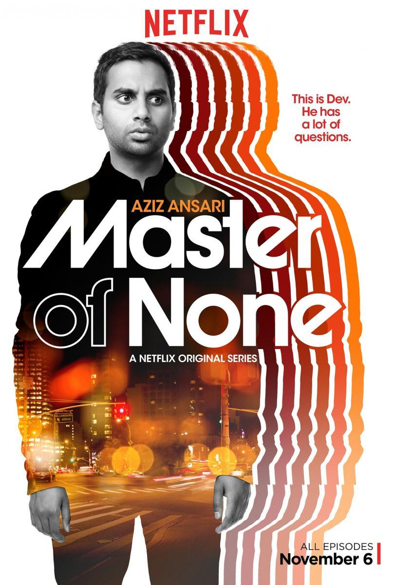 Master of None (Serie de TV)