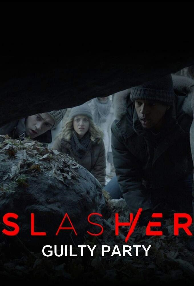Slasher 2: Los culpables (Serie de TV)