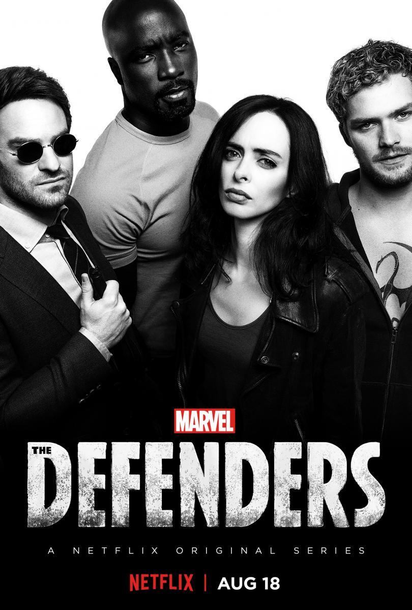 The Defenders (Serie de TV)