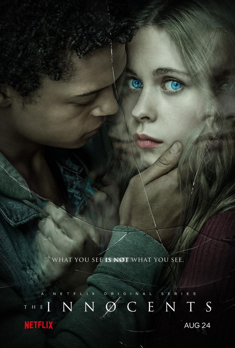 The Innocents (Serie de TV)