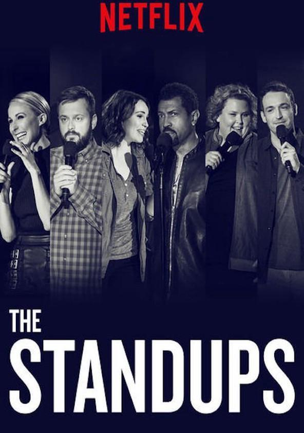 The Standups (Serie de TV)